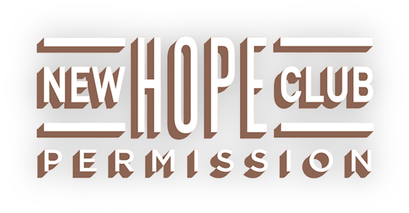 New Hope Club - Permission
